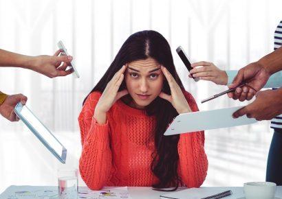 ¿Cómo afecta el estrés a tus hormonas?